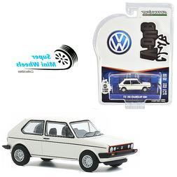 Greenlight 1:64 Club V-Dub 1980 Volkswagen Golf GTI