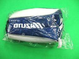 "Mizuno #1 ""Blue/White"" Forged Driver Golf Club Head Cover -"""