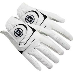 2 NEW FootJoy WeatherSof Mens Golf Gloves Left Hand - You Ch
