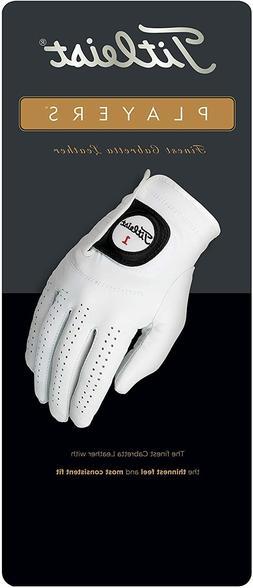 Titleist 2015 Players Cadet Golf Glove Left Small Pearl 6615