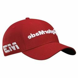 2018 TaylorMade New Era Tour 39Thirty Fitted Hat/Cap- Cardin