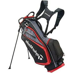 2019 NEW Taylor Made Caddy Bag Select Plus JJJ 45 TM Stand C