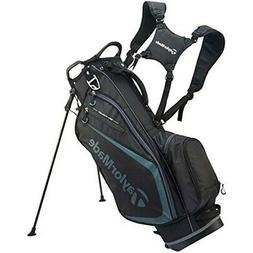 2019 NEW Taylor Made Caddy Bag Select Plus Stand Caddy Bag J
