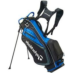 2019 NEW Taylor Made Caddy Bag Select Plus Stand Caddy Bag B