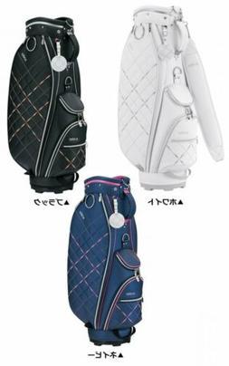 2020 DUNLOP Golf Ladies Cart Caddy Bag XXIO 46 Inch 3kg GGC-