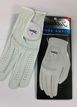 2020 Titleist Perma-Soft Golf Gloves Men & Women - Choose a