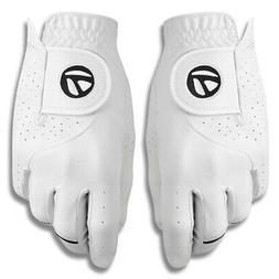 2020 TaylorMade Women Stratus Tech Golf Gloves NEW