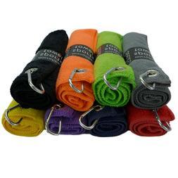 "3 pack of premium colored microfiber golf towels 16"" X 16"""
