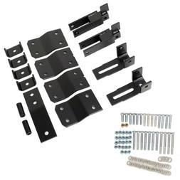 """4"""" Block Lift Kit for Yamaha Golf Cart G14/G16/G19 Model Fro"""
