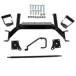 6 drop axle lift kit for ezgo