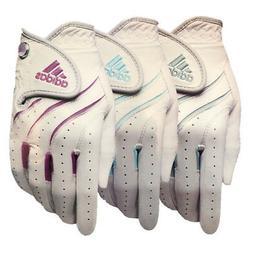 Adidas Adistar Women's Golf Gloves- Goes on Left Hand - Choo