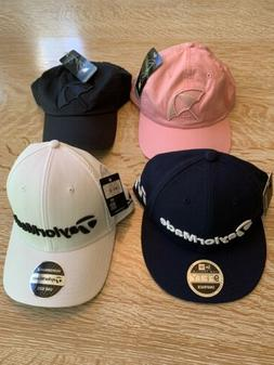 Taylormade Arnold Palmer Golf Hats New With Tags