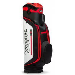 Brand New Titleist 19 Club 7 Cart Golf Bag - Choose Color