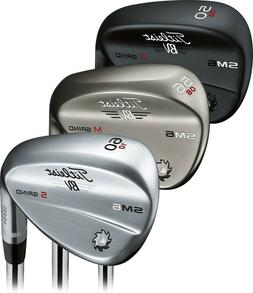 Brand New Titleist SM6 Wedge - Choose Finish & Loft AW SW LW