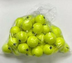 Bridgestone LADY OPTIC YELLOW Golf Balls 3-dozen Bulk Specia
