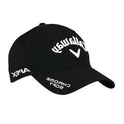 Callaway Golf 2019 Tour Authentic Performance Pro Hat Black