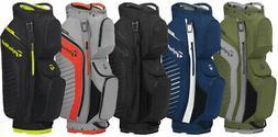 TaylorMade Cart Lite Golf Bag 2020 New 14-Way Top Lightweigh