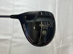 Custom Built Adams Golf XTD Tour Issue Driver 8° Right Hand