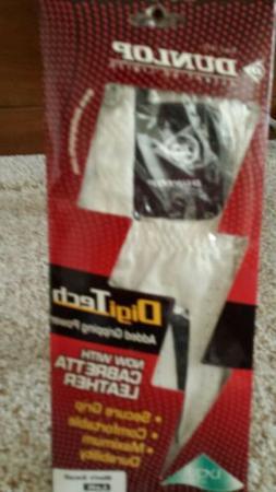 Dunlop Digi Tech Mens Left Golf Glove Size Small