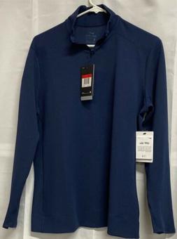 Nike Golf Dry Top 1/4 Zip Women's Clothing UPF 40+ NWT MSRP