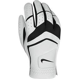 Nike Men's Dura Feel Golf Glove , X-Large, Left Hand