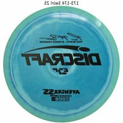 Discraft ESP Avenger SS Paul McBeth Signature Disc Golf Dist