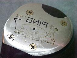 Ping Eye 2 Utility 7 Wood Refinished Black RH Golf Club New