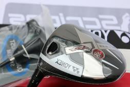 Yonex Ezone XPG 9° Driver Type HD Golf Club Yonex EX310 Fle