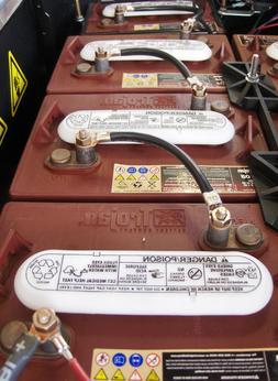 Fix, RESTORE, Repair Lead Acid GOLF CART BATTERY - Any Brand
