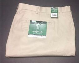 Ben Hogan Flat Front Performance Golf Shorts Chinchilla Men'