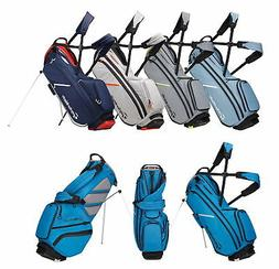 2020 TaylorMade Golf Bag FlxtchCrssvrYDUSBlSphBlk