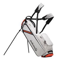 Taylormade Flextech Lite Golf Stand Bag - Choose Color