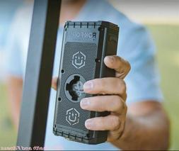 g rok portable wireless magnetic golf speaker