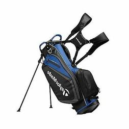 TaylorMade Golf 2019 Select Stand Golf Black/Blue