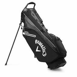 Callaway Golf 2020 Hyperlite Zero Stand Bag