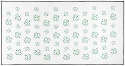 "Titleist Golf 2020 St Patrick's Players Microfiber Towel 20"""