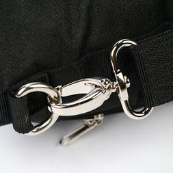 golf bag with zipper club waterproof travel
