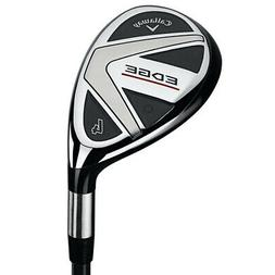 Callaway Golf Clubs Men's Edge Hybrid Rescue Utility Club NE