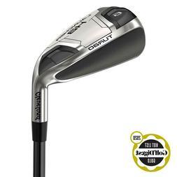 Cleveland Golf Launcher HB Turbo Irons  Men's RH Graphite A-