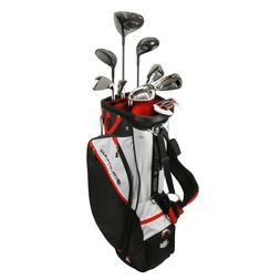 Orlimar Golf Mach 1 Men's Premium Package Box Set Standard T