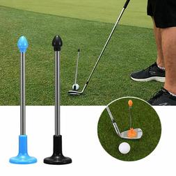 Golf Magnetic Lie Angle Tool Face Aimer Alignment Training A