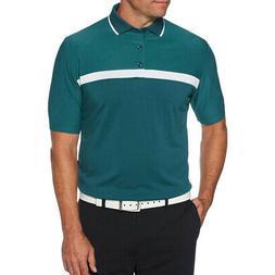 Callaway Golf Men's Opti-Dri Swing Tech Fine Line Color Bloc