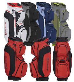 2020 TaylorMade Golf Bag SupremeCartBgUSBltflNyFg
