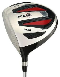 Ram Golf SGS 460cc Driver - Mens Right Hand - Headcover Incl