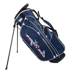Ben Hogan Golf Stand Bag Navy BRAND NEW