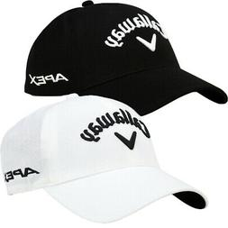 Callaway Golf Tour Authentic Seamless Fitted Cap Hat - Pick