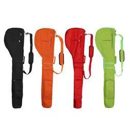 golf travel carry bag golf club accessories