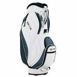 DUNLOP Golf XXIO Men's Cart Caddy Bag 9.5 x 47 inch 2.9kg Wh