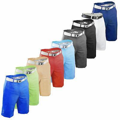 bc live lucky men s golf shorts