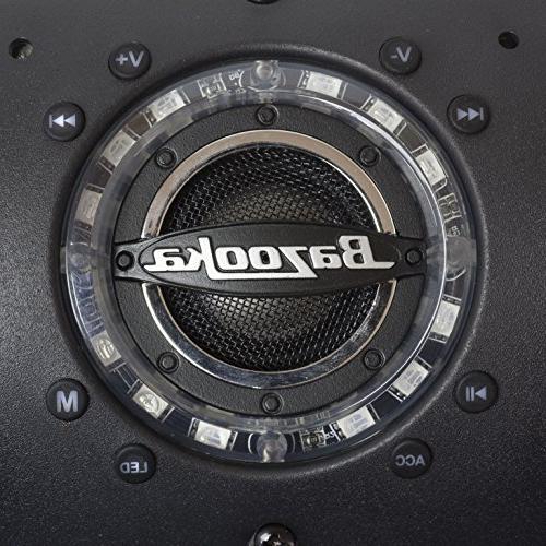 Bazooka BPB24-G2 G2 Bar LED